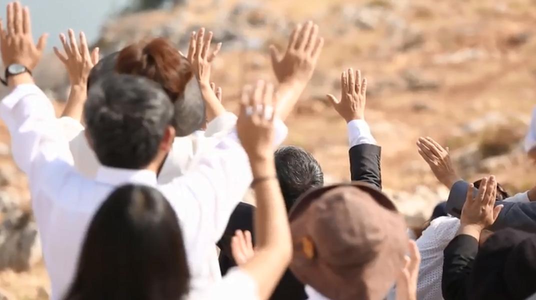 Israel Team プロモーションビデオ